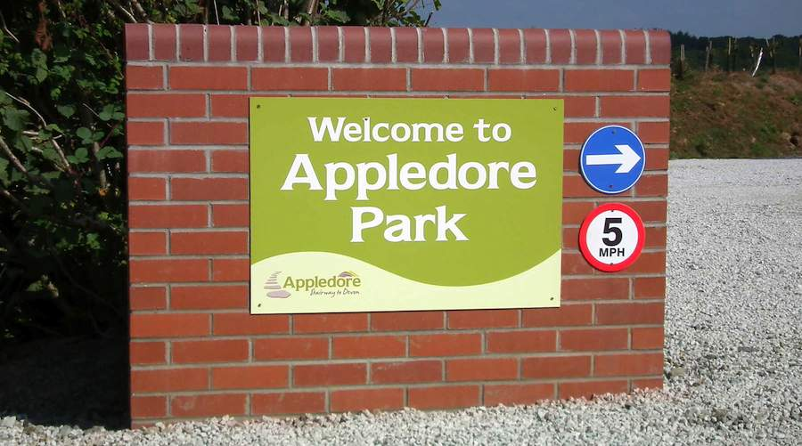 Appledore-park-Campsite-Access-Statement