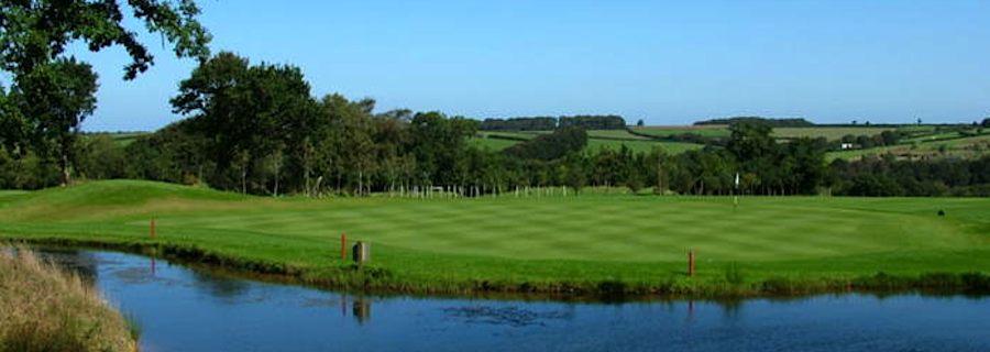 Okehampton-Golf-Course-Near-Appledore-Park