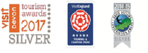 Best Camping Sites Multiple-Tourism-Awards-Appledore-Park