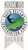 Appledore-Park-Site-Silver-David-Bellamy-Award