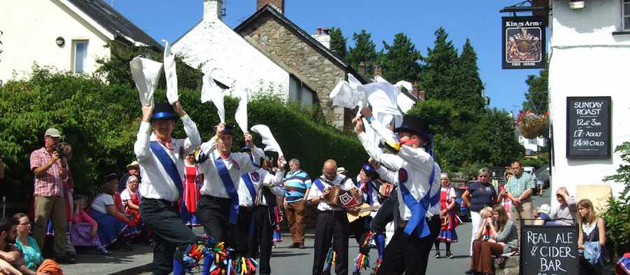 Festivals-Events-Okehampton-Devon-Area