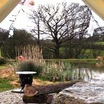 Glamping-Campsites-Devon-Appledore-Park-Bell-Tent