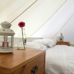Luxury-Sleeping-Arrangements-Glamping-Devon
