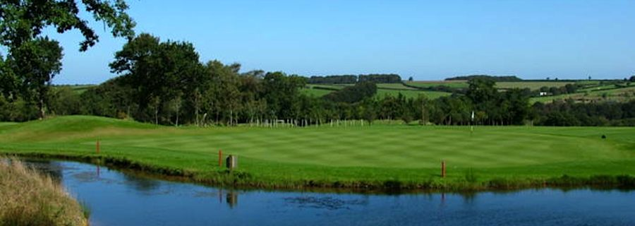 Okehampton-Golf-Course-Near-Appledore-Park