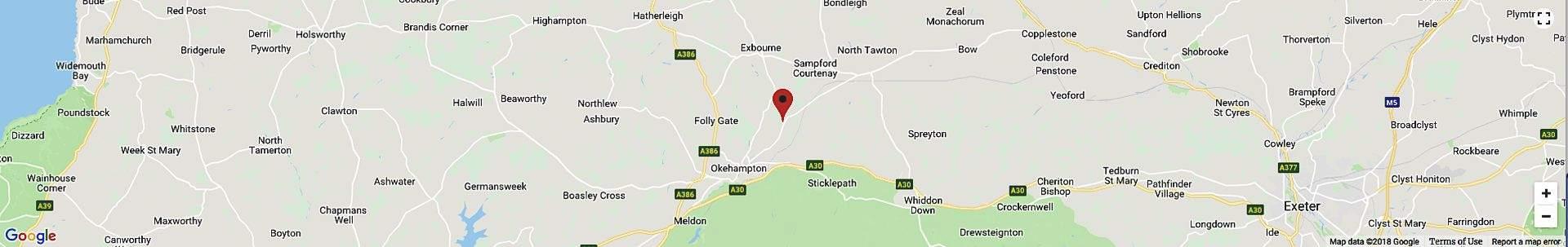 5 Star Campsites Devon Dartmoor Caravan Camping Appledore Park