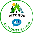Pitchup Customer Rating Appledore Park Devon